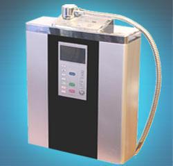 alkalizing water machine