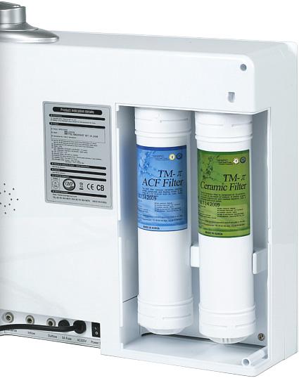 Tyent Rettin Mmp 9090 Turbo 9 Plate Countertop Water Ionizer