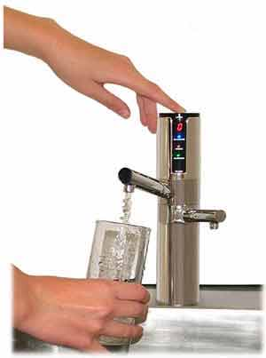 Ionways Delphi Water Ionizers Under Sink Water Ionizer