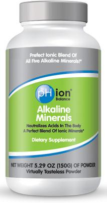 Own the health benefits of Ion Alkaline Water Products. Remove the acid in your body and live healthier.